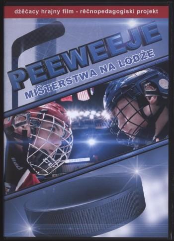 DVD Peeweeje - Mišterstwa na lodźe