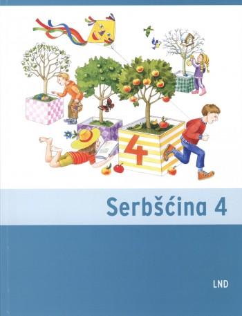 Serbšćina 4 ─ wučbnica