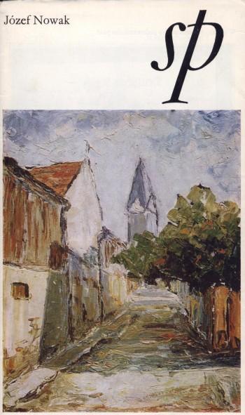 Józef Nowak- Serbska poezija 24