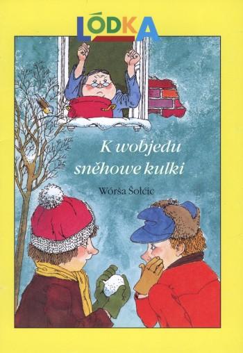 K wobjedu sněhowe kulki