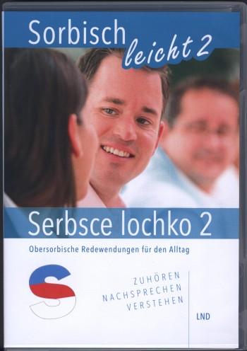 CD Sorbisch leicht 2 / Serbsce lochko 2