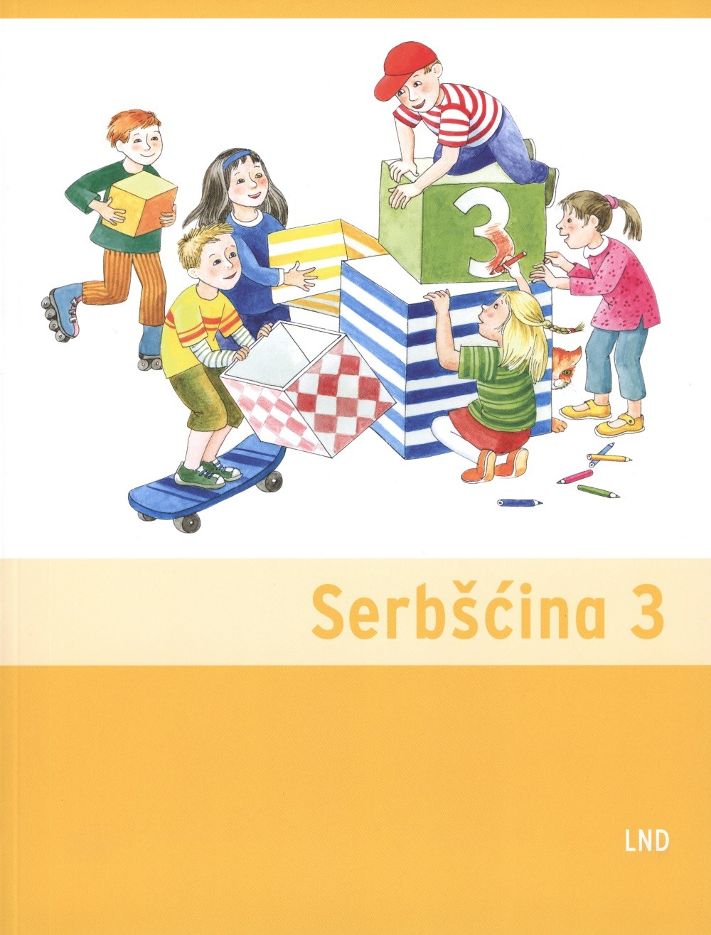 Serbšćina 3