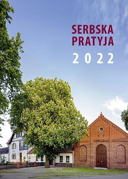 Serbska pratyja 2022