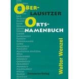 Oberlausitzer Ortsnamenbuch