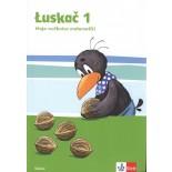 Łuskač 1 ─ wučbnica