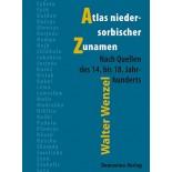 Atlas niedersorbischer Zunamen