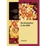 Die Domowina in der DDR • E-Book