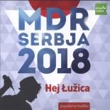 CD MDR SERBJA 2018 – Hej Łužica