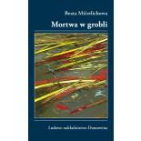 Mortwa w grobli • e-book