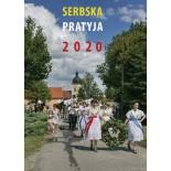 Serbska pratyja 2020
