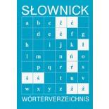 Wörterbuch Niedersorbisch-Deutsch/ Deutsch-Niedersorbisch