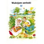 Wuknjom serbski IV - wucbnica