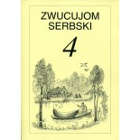 Zwucujom serbski 4 - źěłowy zešywk