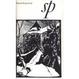 Pawoł Krječmar- Serbska poezija 35