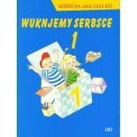 Wuknjemy serbsce 1 – wučerske doporučenje