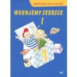Wuknjemy serbsce 1 - wobrazowe karty za wučerja