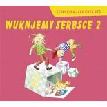 Wuknjemy serbsce 2 - wobrazowe karty za šulerja