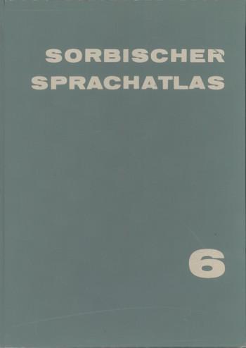 Sorbischer Sprachatlas