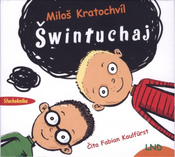 Šwintuchaj • MP3