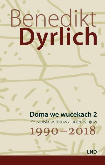 Doma we wućekach 2 • e-book