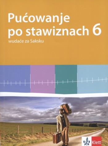 Pućowanje po stawiznach 6 ─ wučbnica