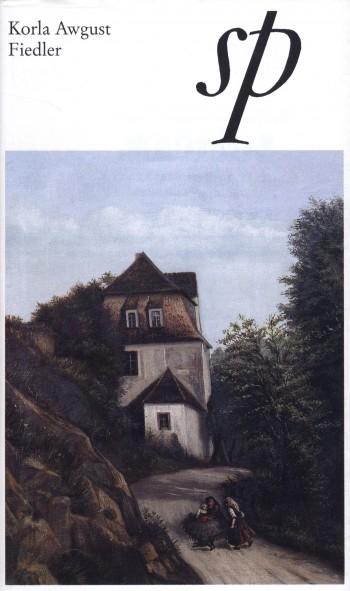 Korla Awgust Fiedler- Serbska poezija 44