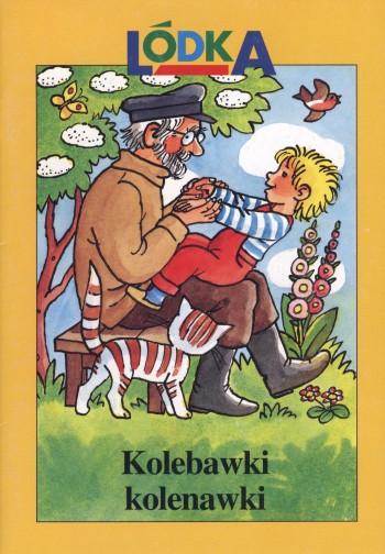 Kolebawki, kolenawki