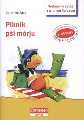 Wron Rufus - Piknik pśi mórju  / 3. cytański schójźeńk