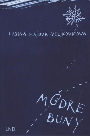 Módre buny • e-book