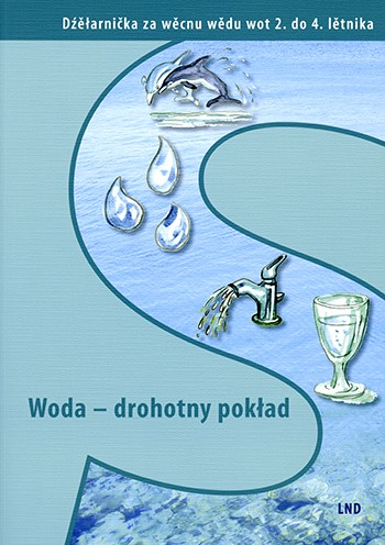 Woda – drohotny pokład
