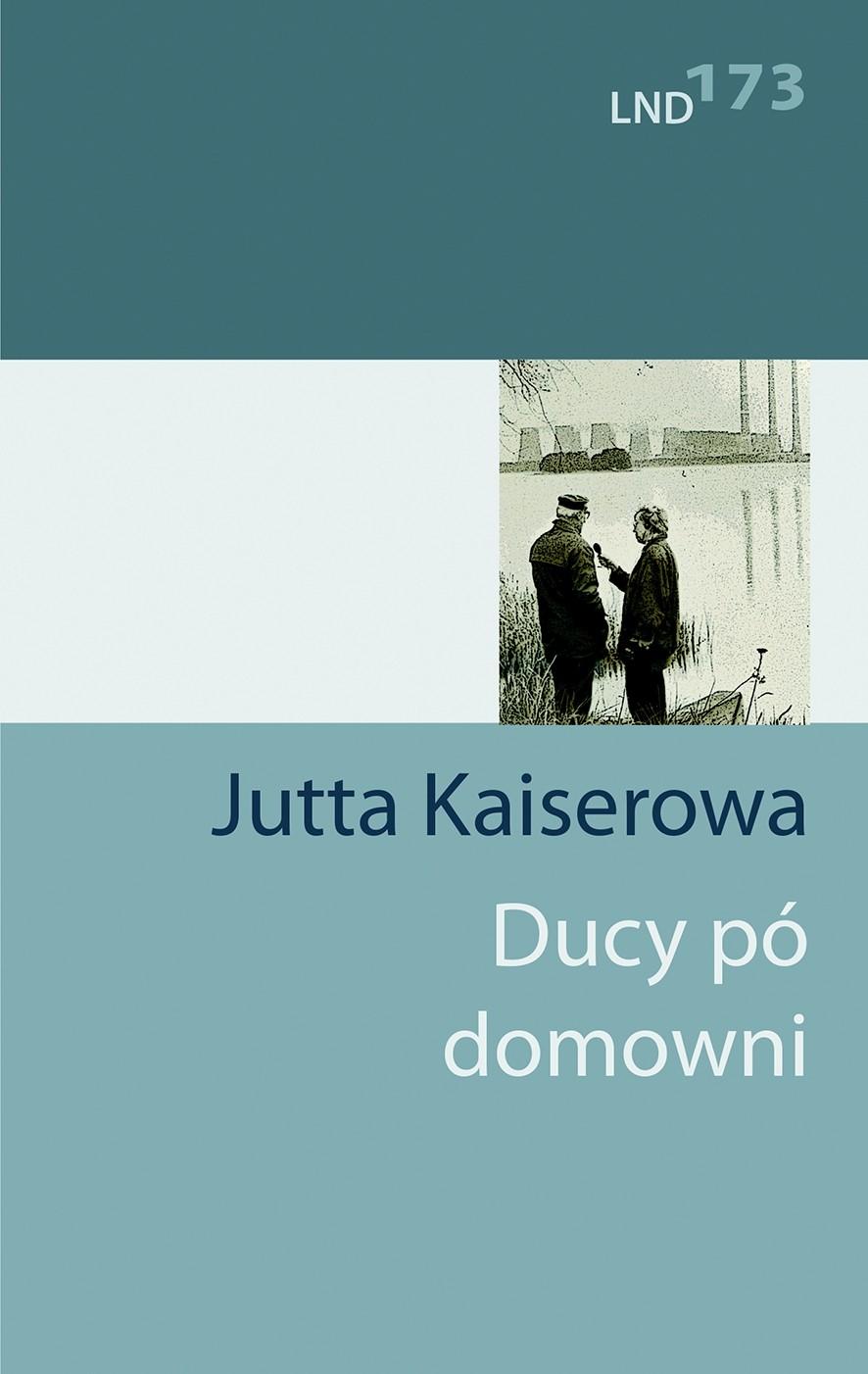 Ducy pó domowni• e-book