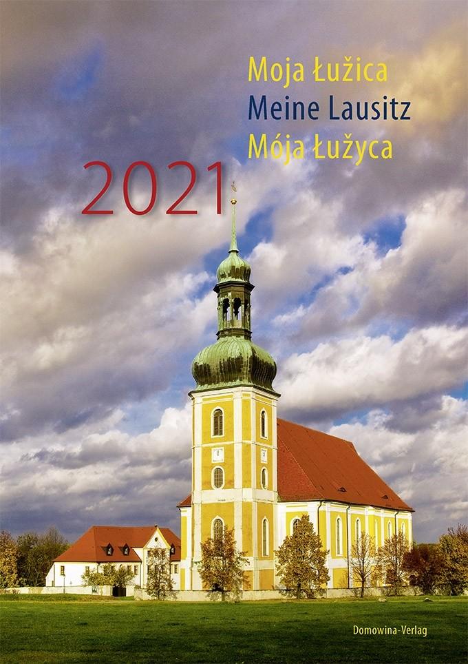 Moja Łužica – Meine Lausitz – Mója Łužyca 2021
