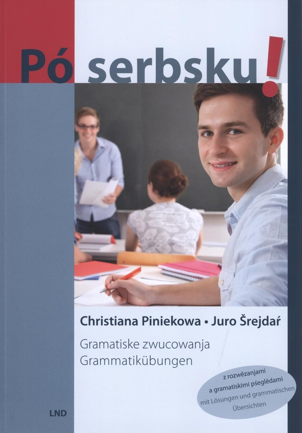 Pó serbsku!