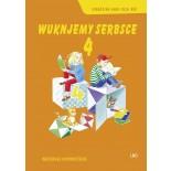 Wuknjemy serbsce 4, wučerske doporučenje