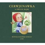 Cerwjenawka a druge bajki • Wótsłuchańske knigły