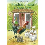 Findus a hara z honačom • Pettersson a Findus