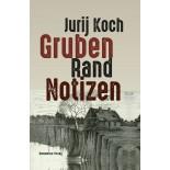 Gruben-Rand-Notizen • E-Book
