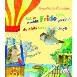 Kak su wroblik Frido a jeho přećeljo do Afriki lećeć chcyli