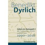 Leben im Zwiespalt 2  • Erscheint Mitte Dezember 2019