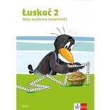 Łuskač 2 ─ wučbnica
