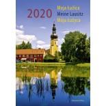 Moja Łužica  • Meine Lausitz  • Mója Łužyca 2020