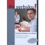 Pó serbsku! • Gramatiske zwucowanja