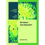 Ein Staat – eine Sprache? • E-Book