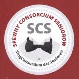 CD Spěwny Consorcium Seniorow - SCS / SingConsortium der Senioren