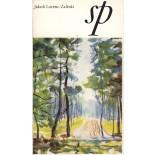 Jakub Lorenc- Zalěski- Serbska poezija 2
