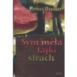 Sym měła tajki strach • e-book