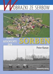 »Kurze Geschichte der Sorben« in weiterer Auflage erschienen