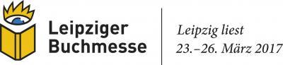 Leipziger Buchmesse 23.–26. März 2017