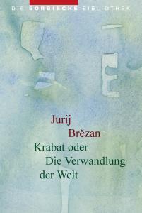 Weiterer Band in der Reihe »Die sorbische Bibliohtek« erschienen