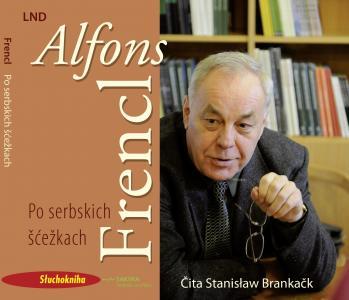Sorbisches Hörbuch bringt uns Alfons Frencl nahe